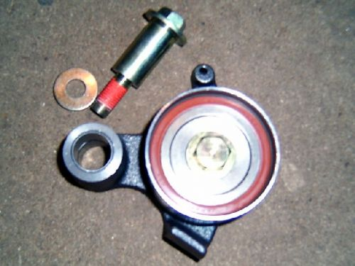 Timing belt tensioner bearing, Celica, MR2 3S-GE/3S-GTE